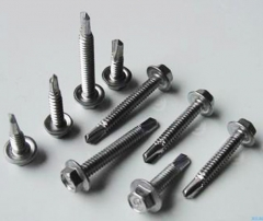 sekrup/Self-tapping Screw/SELF DRILLING SCREWS